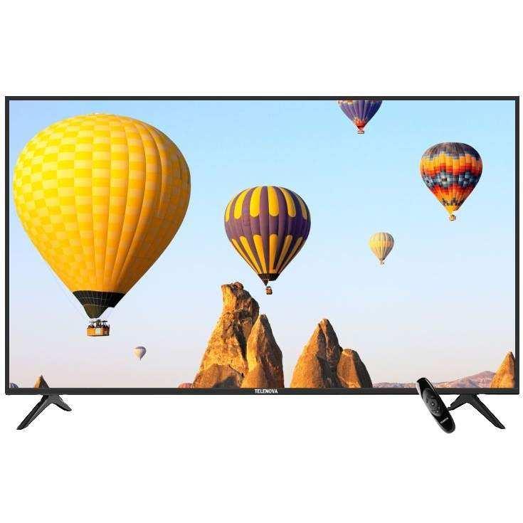 Telenova  40NSK9001  40 (101 Ekran) Dahili Uydu Alıcılı Android 9.0 Smart TV