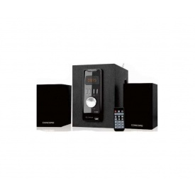 Speaker C220 2+1 36W FM / BT / USB / SD CARD / UK