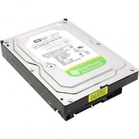 Western Digital AV-GP WD3200AVVS 320 GB HDD