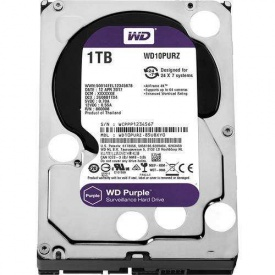 WD Purple 1TB 3,5