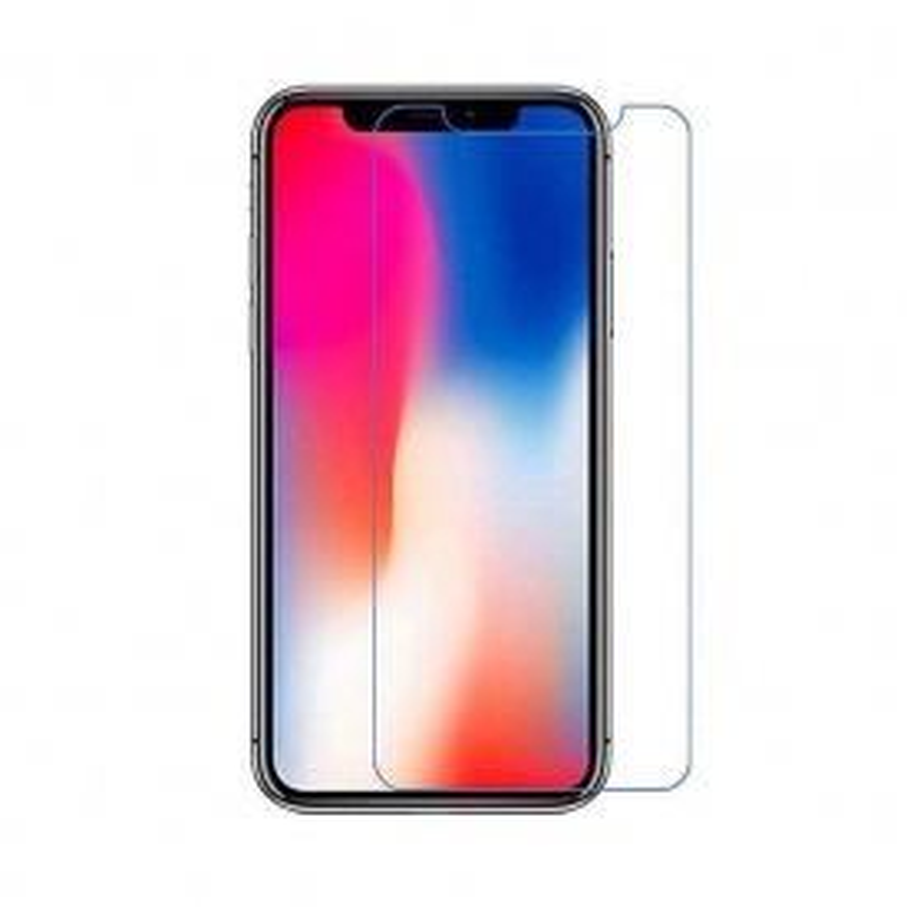 iphone XS MAX Kırılmaz Cam Temperli  Ekran Koruyucu + Arka Koruma
