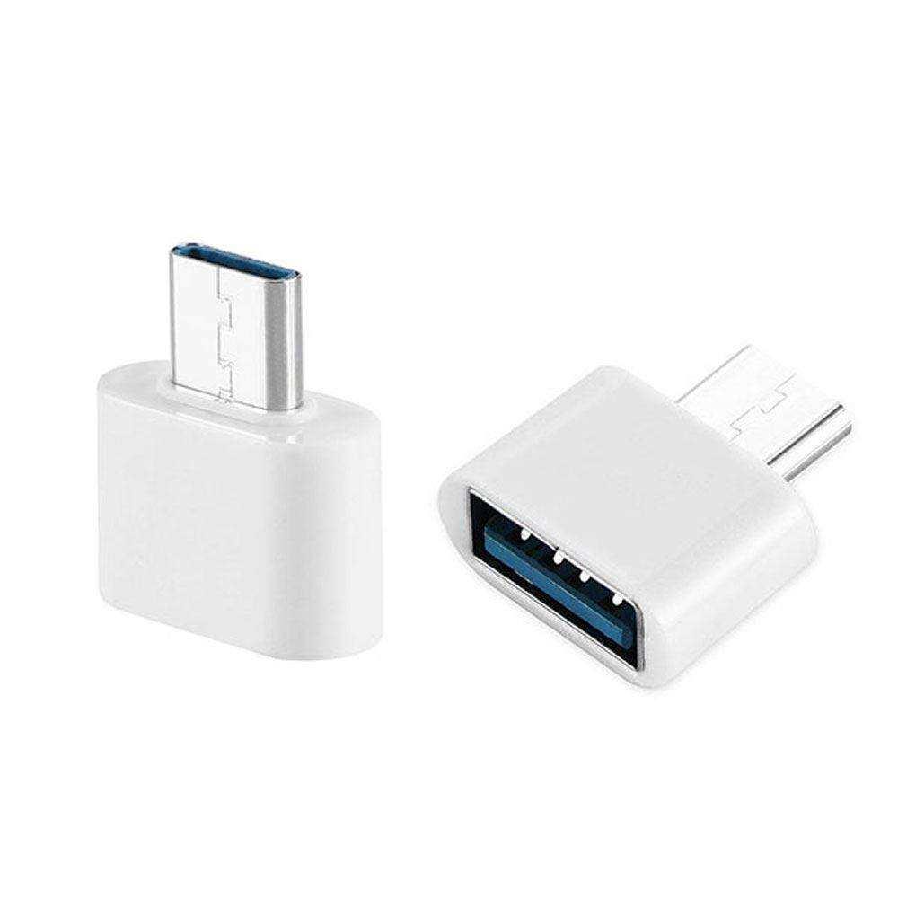 Çevirici C869 TYPE-C to USB (USB Dişiİ to TYPE-C Erkek) OTG DönüştürücücüÇevirici