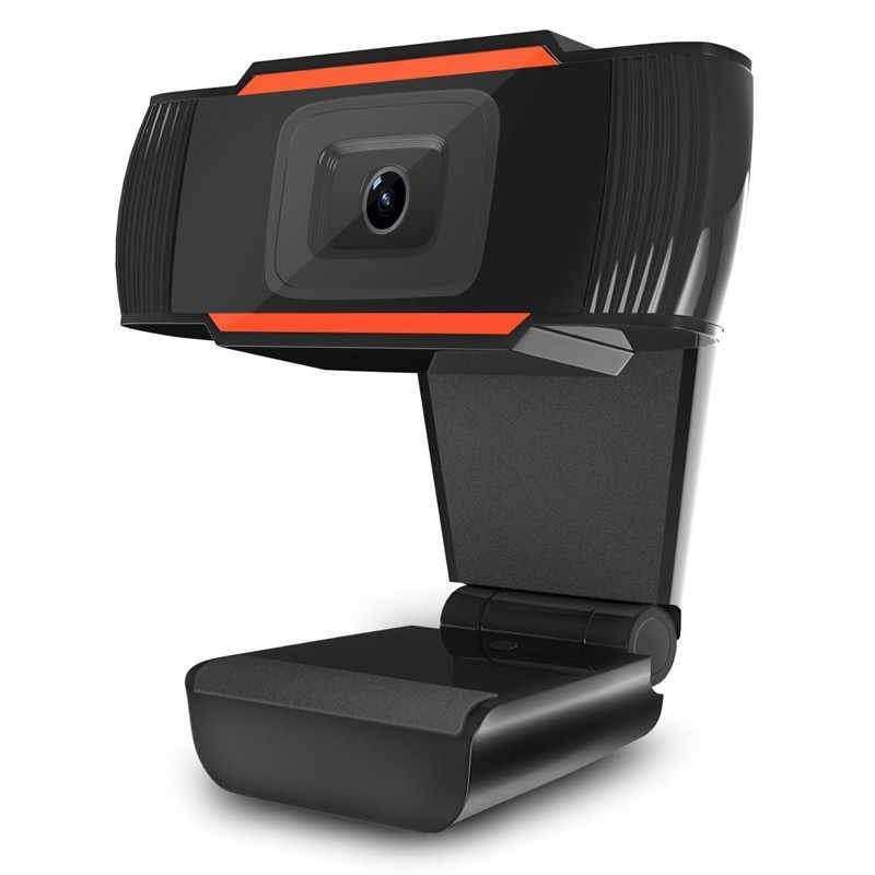 Concord C-621 480p USB Mikrofonlu Tak Çalıştır Webcam