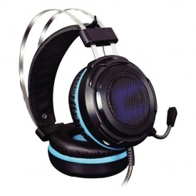 Concord 7.1 Surround Audio RGB USB Mikrofonlu Profesyonel Oyuncu Kulaklığı (C-946)