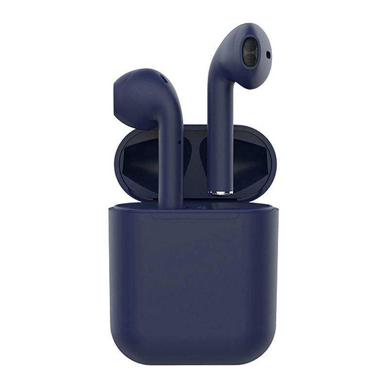 Concord iPhone Android HD Ses Kalitesi 5.1 Bluetooth Kulaklık (AP2) - Lacivert