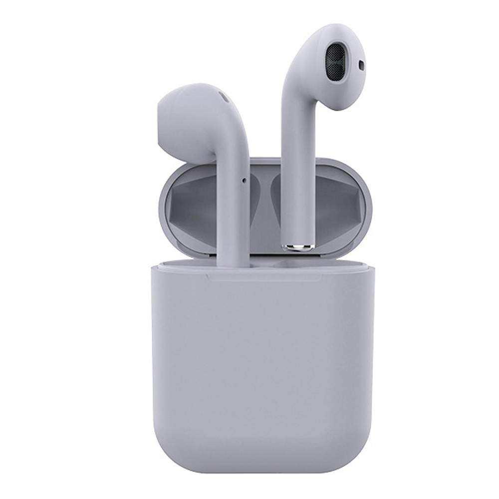 Concord iPhone Android HD Ses Kalitesi 5.1 Bluetooth Kulaklık (AP2) - Gri