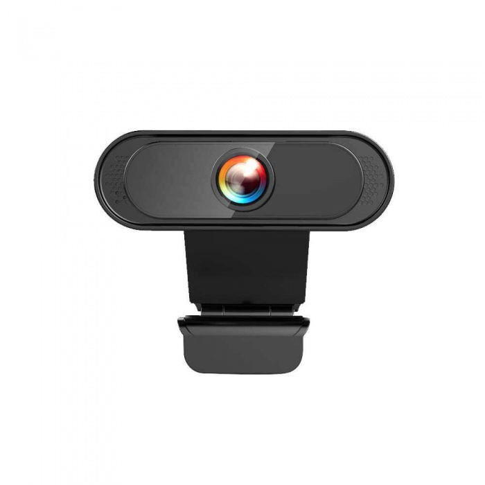 Concord C-624 720p USB Mikrofonlu Tak Çalıştır Webcam