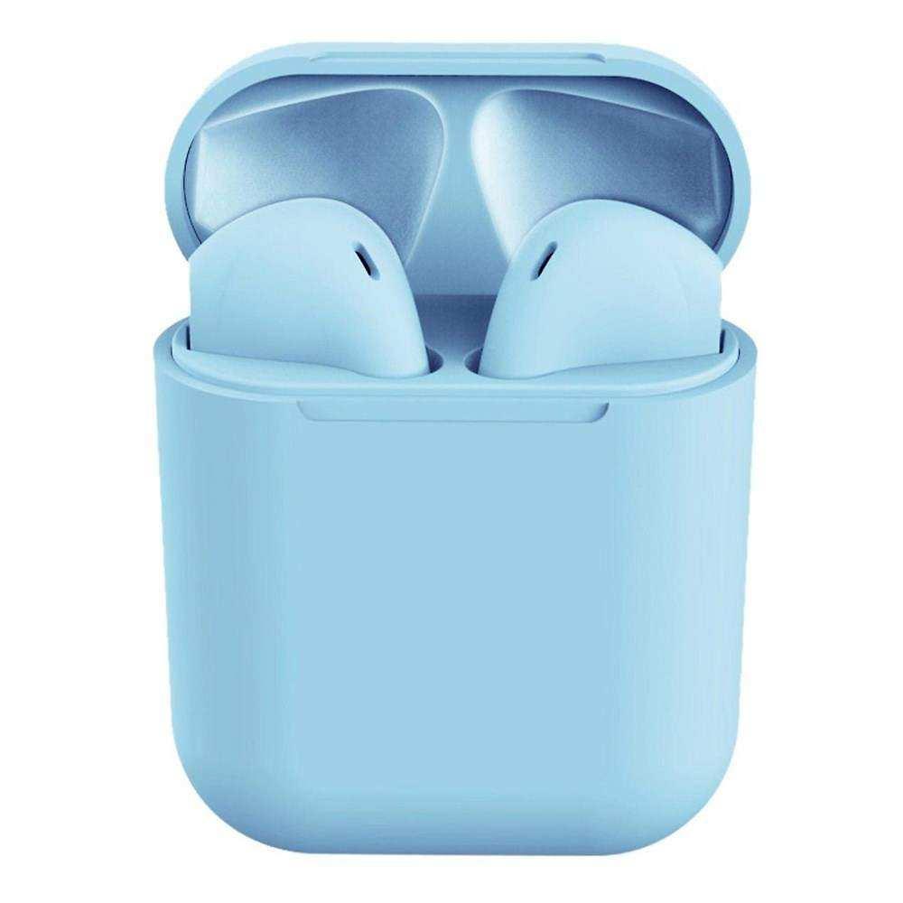 Concord iPhone Android HD Ses Kalitesi 5.1 Bluetooth Kulaklık (AP2) - Mavi