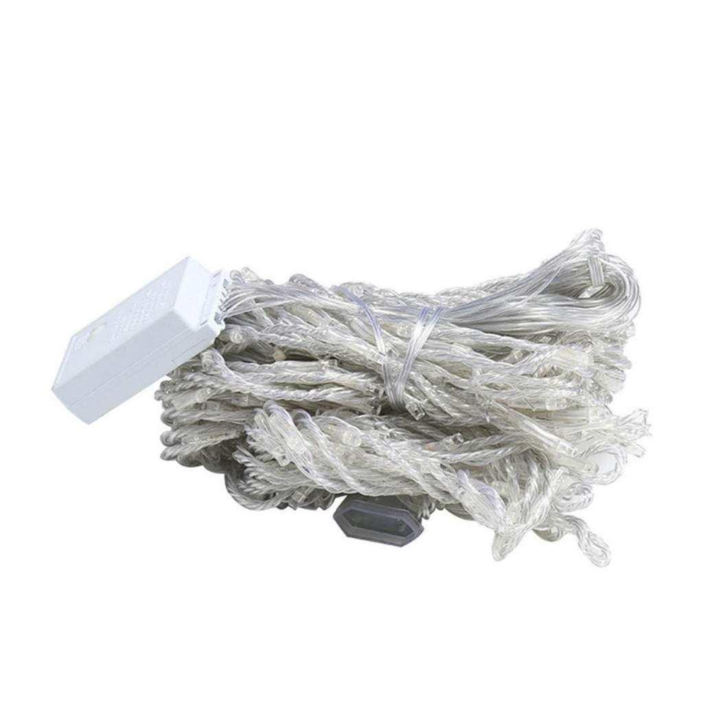 Ventus Peri Led 10 metre Beyaz Dekoratif Aydınlatma FİŞLİ + Eklemeli ALTC-11